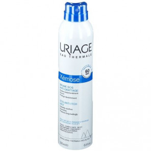 Uriage xemose baume oléo-apaisant anti-grattage 200ml