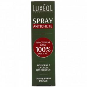 LUXEOL SPRAY ANTICHUTE 100ML