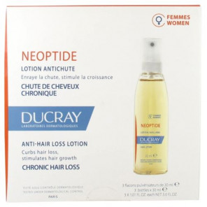 DUCRAY NEOPTIDE LOTION FEMME