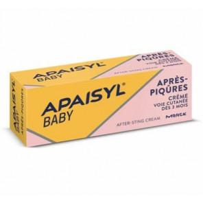 Apaisyl baby soin après-piqûres 30ml DES 3 MOIS