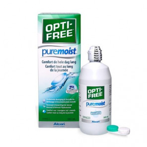 OPTIFREE PUREMOIST 300ML