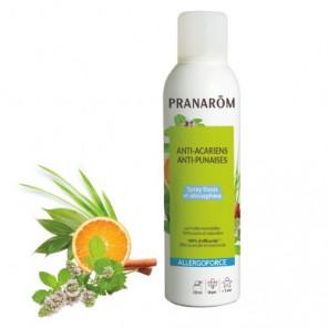 Pranarôm allergoforce spray environnement 150ml
