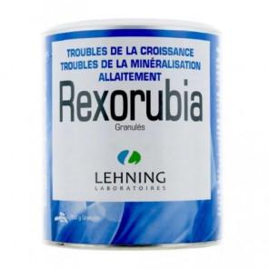 REXORUBIA GRANULE BOITE DE 350G