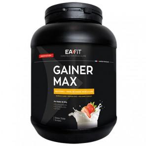 Eafit Gainer Max Saveur Yaourt Fruits Rouges Prise de Masse 1.1 kg