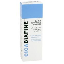Cicabiafine baume réparateur crevasses 50ml